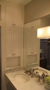 shallow medicine cabinet bathrooms