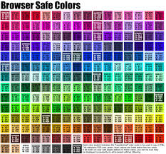 Chart Of R Colors Jpg Color Chart