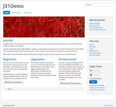 What Is A Design Template What Is The Purpose Of A Template Joomla Documentation