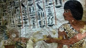 the ancient egyptians nubians were the same race african people you