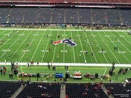 Houston Reliant Stadium Seating Chart Reliant Stadium Seating Chart Home Decor Interior Design