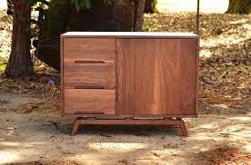 40 Bathroom Vanity In Solid Walnut North Coast Modern Facebook