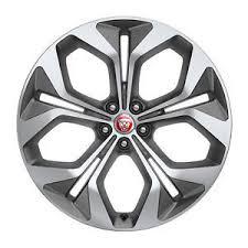 """<b>Диск колесный 21</b>"""" <b>Split-Spoke</b> Alloy Wheel J9C2788 для Jaguar E ..."""