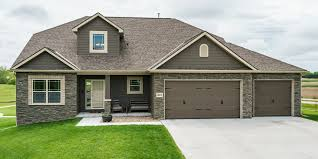 one and half style floor plan charleston homes a y house plans huntington fea one and