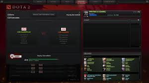 i bought a ticket to the gest 2 dota league and can no longer view