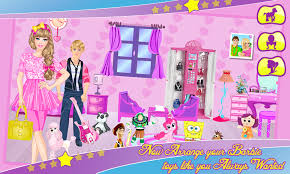 download barbie doll house for android barbie doll house 1 0 download
