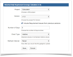 Type Coverage Chart Confluence Mobile Xpand It Documentation Portal