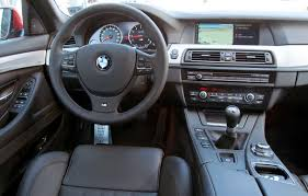 BMW Convertible bmw m5 manual transmission : Manual Transmission BMW F10 M5 Review – The Purist's M5? [Video]