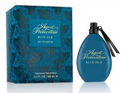 <b>Agent Provocateur Blue Silk</b> ...