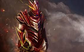 dragon knight davion 6l wallpaper hd