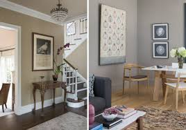 Best Beige Paints Curbed - Dining room two tone paint ideas