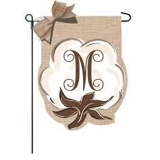 cottonbollflag monogram m png