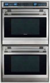 wolf double oven. Unique Wolf Wolf Vs Thermador 30 Inch Double Wall Ovens Reviews  Ratings Prices To Oven