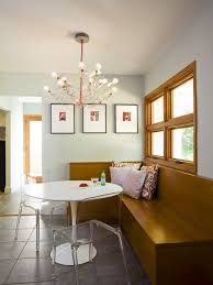 Solution For Oak Trim   Contrasting But Neutral/natural Paint Color And A  Mix Of Modern Elements