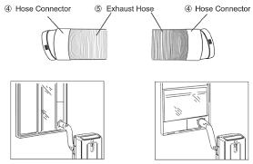 air conditioning window kit. haier installation instructions.png air conditioning window kit