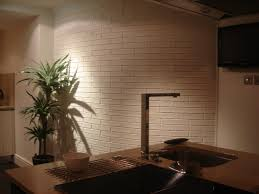 Painting Fake Brick Paneling Indoor Brick Wall Panels