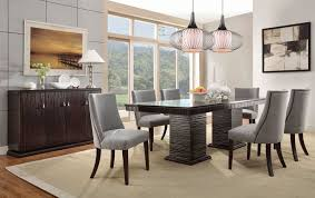 Homelegance Chicago Formal Dining Room Set