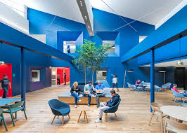 beats by dre office. 13 Of 13; Beats By Dre Headquarters Bestor Architecture Office Dezeen