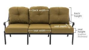 sofa replacement