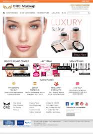 camera ready cosmetics peors revenue and employees owler pany profile