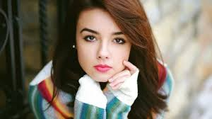 Portrait girl, Beautiful girl hd ...
