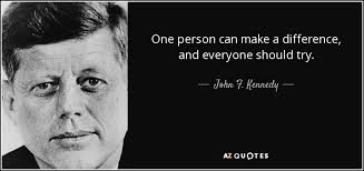 Image result for make a difference quote