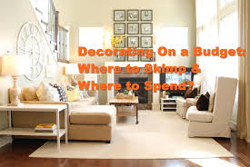 On Decorating A Living Room 40 Beautiful Decorating Ideas For Living Rooms Living Rooms Budget