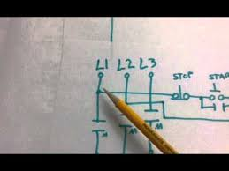 wiring diagram of motor control the wiring diagram motor control circuit wiring diagram