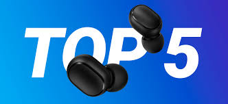 Top 5 Best <b>Xiaomi</b> Earbuds that are worth buying (<b>2020</b>) | UPDATED