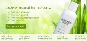 Daniel Field Hair Colour Hair Beauty In Ermington