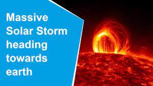 Solar Storm 2021: Earth braces for ...