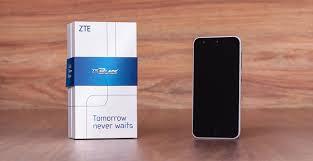 ZTE Blade X5 - обзор, отзывы о ЗТЕ Блейд Х5 | Product-test.ru