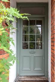 green front doorsBlue Green Front Door Paint Colors Doors Farrow Ball Blue Green