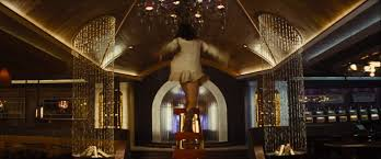 In the course of a fateful night, everyone will have one last shot at redemption. Bad Times At The El Royale Tv Spot Daring And Original 2018