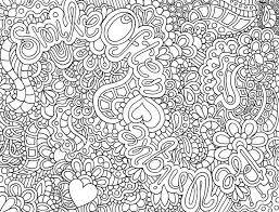 Small Picture Free Printable Abstract Coloring Pages For Adults Mandala 8728