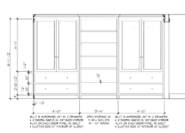 walk in closet depth smallest dimensions average size of master bedroom a