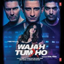 wajah remakes hain wajah tum ho music review music mastani