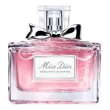 Buy <b>DIOR Miss Dior Absolutely</b> Blooming Eau De Parfum | Sephora ...