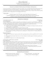 Cad Engineer Sample Resume 12 Design Mechanical Free Printable