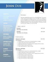 Curriculum Vitae Word Template Gorgeous Curriculum Vitae Template Wordpress Infographic Resume Template