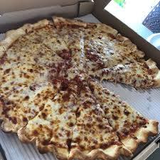 adam.skovira's Pizza Review at Zeppe's Pizzeria | One Bite