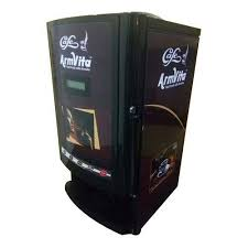 How To Get A Vending Machine In My Office Classy Office Tea Vending Machine At Rs 48 Piece Tea Vending Machines