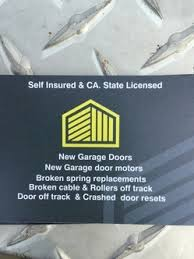 reliable garage doorReliable Garage Doors of Contra Costa County  Unlicensed