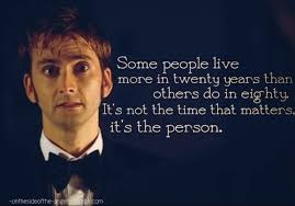Doctor Who Quotes Gorgeous Doctor Who 48th Doctor Quotes On QuotesTopics