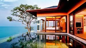 Luxus Pool Villa Zwei Schlafzimmer Die 300 350 Qm Großen Luxus Po