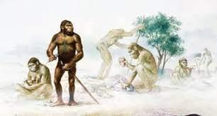 La prehistoria: Bloque I de los primeros seres humanos a las primeras  sociedades
