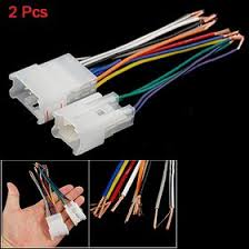 cheap how to wiring harness car stereo, find how to wiring harness What Is A Wiring Harness For Car Stereos get quotations · vehicle car stereo plug wiring harness 2 pcs for toyota what is a wiring harness car audio