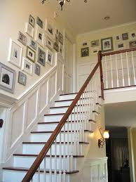 80 stair wall decorating ideas you must