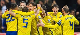 Sveriges största guide till sport på tv idag! Fotbolls Em 2021 Svenska Spel