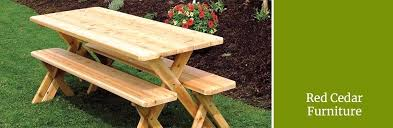 outdoor cedar bench best finish for outdoor cedar bench